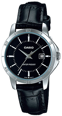 Casio Casio LTP-V004L-1A часы наручные casio часы casio ltp e118g 1a