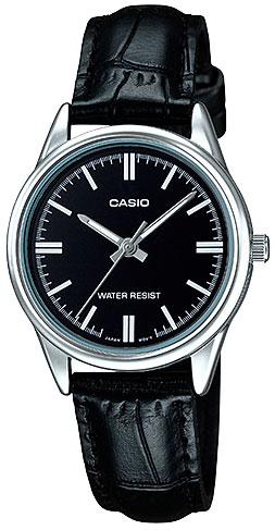 Casio Casio LTP-V005L-1A часы наручные casio часы casio ltp e118g 1a