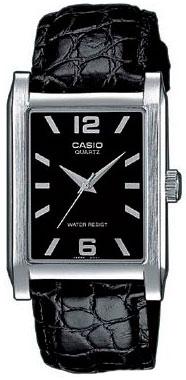Casio Casio MTP-1235PL-1A часы casio mtp 1374d 5a