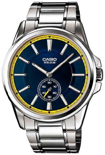 Casio Casio MTP-E101D-2A casio mtp 1221a 2a