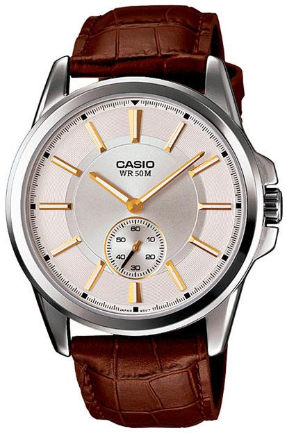 Casio Casio MTP-E101L-7A часы casio mtp 1374d 5a
