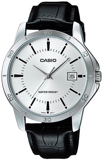 Casio Casio MTP-V004L-7A часы casio mtp e108d 7a