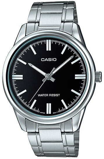 Casio Casio MTP-V005D-1A часы casio mtp 1374d 5a