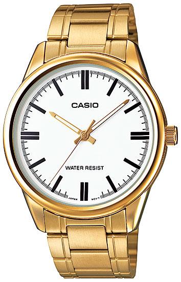 Casio Casio MTP-V005G-7A часы casio mtp 1374d 5a