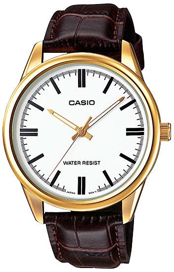 Casio Casio MTP-V005GL-7A часы casio mtp 1374d 5a