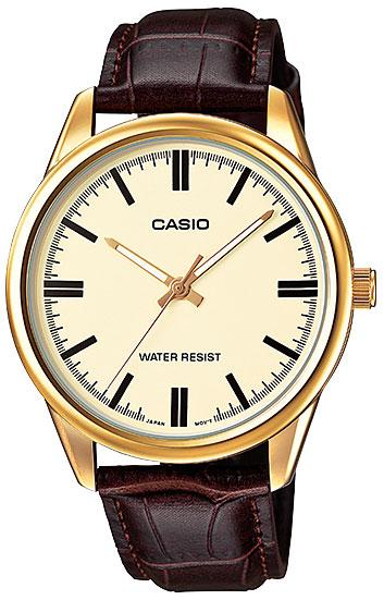 Casio Casio MTP-V005GL-9A часы casio mtp 1374d 5a