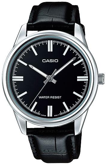 Casio Casio MTP-V005L-1A часы casio mtp 1374d 5a