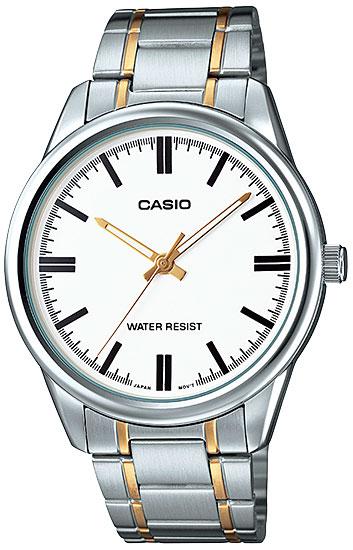 Casio Casio MTP-V005SG-7A часы casio mtp e108d 7a