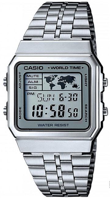 Casio Casio A-500WEA-7E casio casio a 500wea 1e
