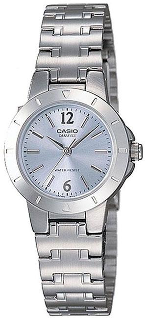 Casio Casio LTP-1177PA-2A casio часы casio ltp 1177pa 2a коллекция analog