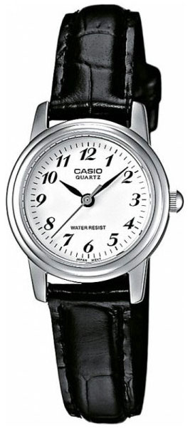 Casio Casio LTP-1236PL-7B часы наручные casio часы baby g ba 120tr 7b