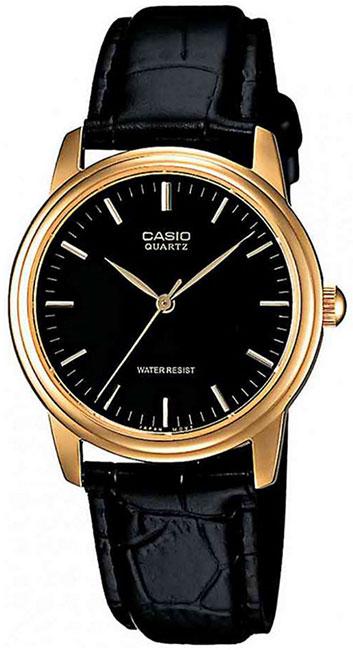 Casio Casio MTP-1154PQ-1A часы casio mtp 1374d 5a