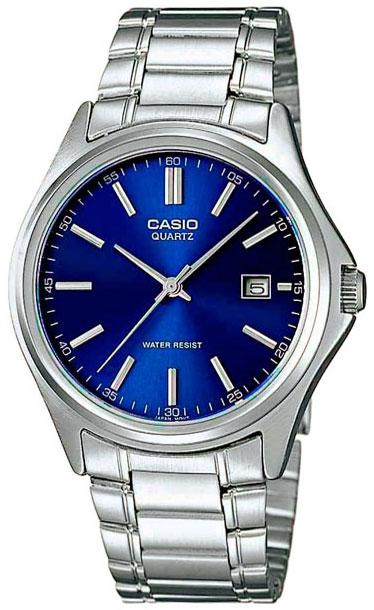 Casio Casio MTP-1183PA-2A часы casio mtp 1374d 5a