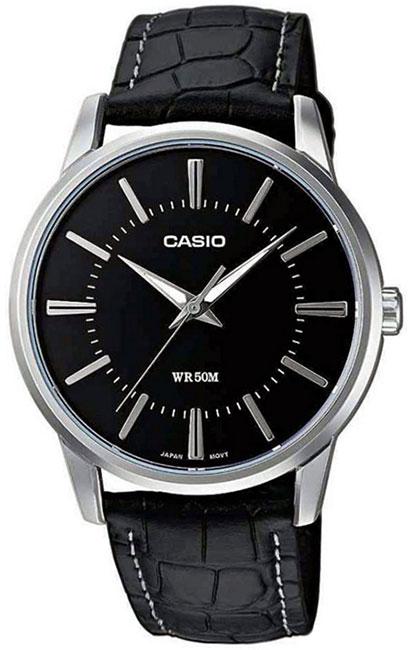Casio Casio MTP-1303PL-1A часы casio mtp 1374d 5a