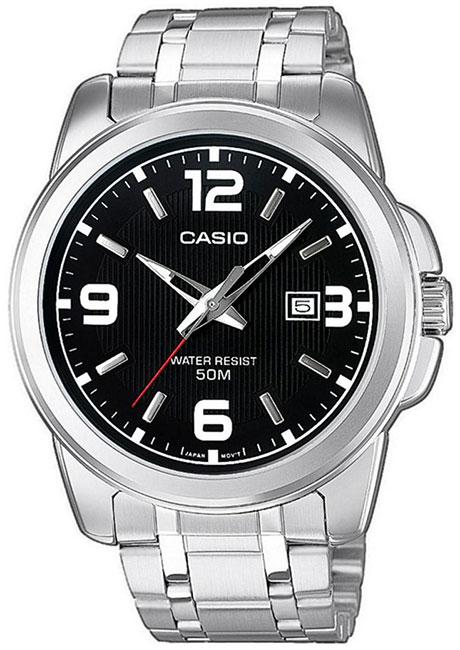 Casio Casio MTP-1314PD-1A часы casio mtp 1374d 5a