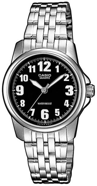 Casio Casio LTP-1260PD-1B casio ltp v002g 1b