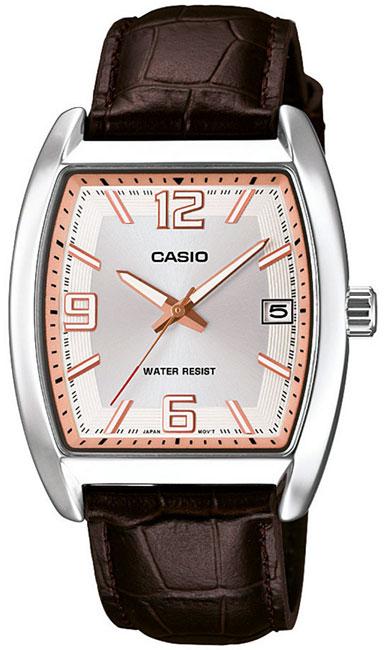 Casio Casio MTP-E107L-7A часы casio mtp 1377l 5a