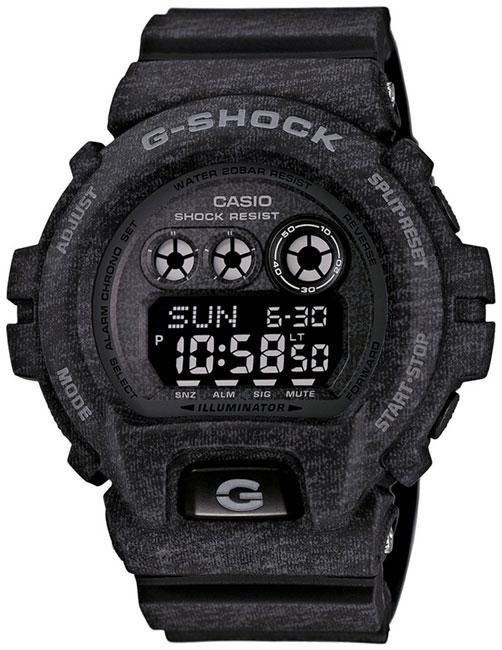 Casio Casio GD-X6900HT-1E мужские часы casio gd x6900mc 1e