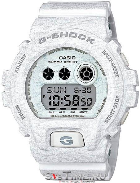 Casio Casio GD-X6900HT-7E наручные часы casio gd 120cm 5e