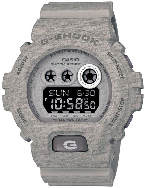 Casio Casio GD-X6900HT-8E наручные часы casio gd 120cm 5e