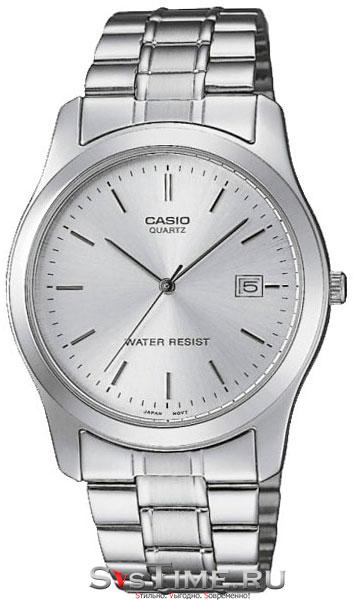 Casio Casio MTP-1141PA-7A часы casio mtp 1374d 5a