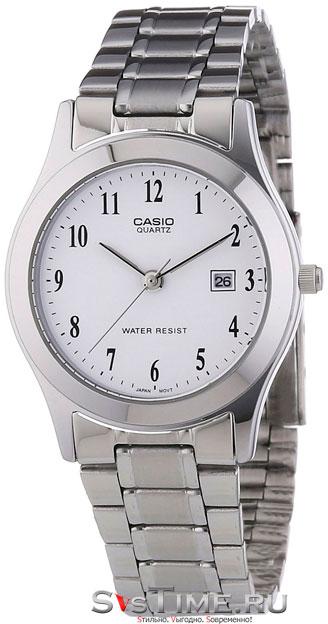 Casio Casio MTP-1141PA-7B часы casio mtp 1374d 5a