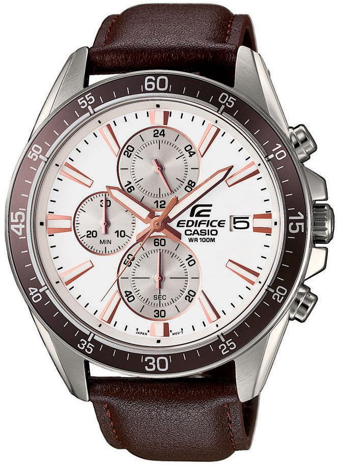 Casio Casio EFR-546L-7A мужские часы casio efr 303d 7a