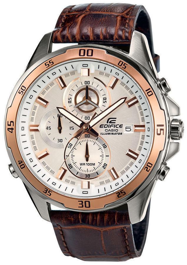 Casio Casio EFR-547L-7A мужские часы casio efr 303d 7a