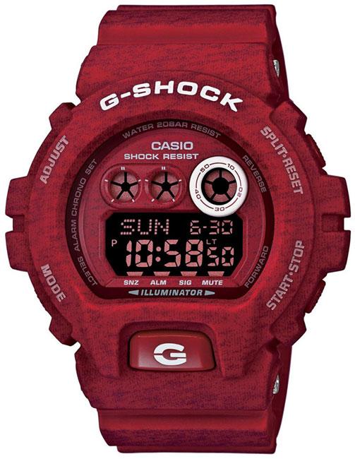 Casio Casio GD-X6900HT-4E casio gd 100ms 3e