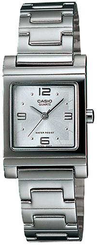Casio Casio LTP-1237D-7A часы casio ltp e104l 7a