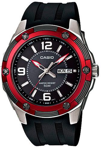 Casio Casio MTP-1327-1A часы casio mtp 1374d 5a