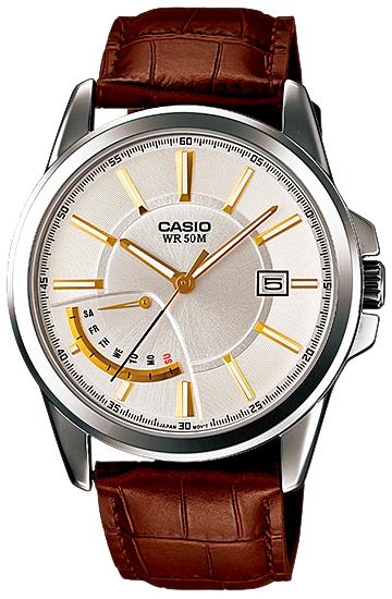 Casio Casio MTP-E102L-7A часы casio mtp e108d 7a