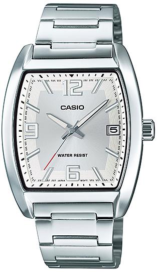 Casio Casio MTP-E107D-7A часы casio mtp e108d 7a