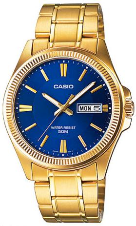 Casio Casio MTP-E111GB-2A casio mtp 1221a 2a