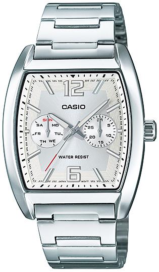 Casio Casio MTP-E302D-7A часы casio mtp e108d 7a