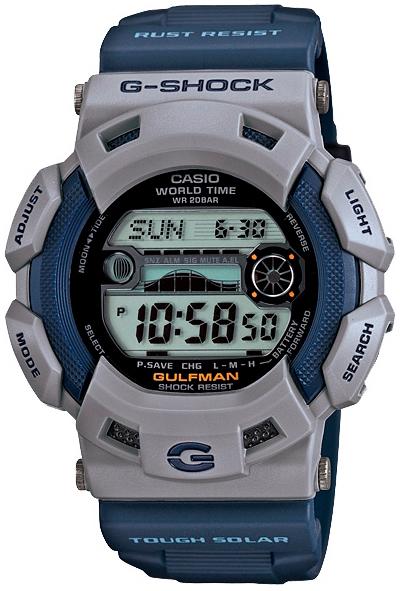 Casio GR-9110ER-2