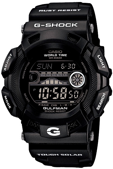 Casio GR-9110BW-1