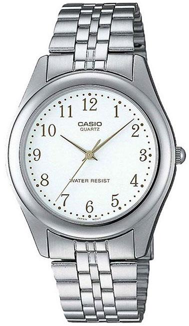 Casio Casio MTP-1129PA-7B часы casio mtp 1374d 5a