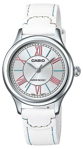 Casio Casio LTP-E113L-7A часы casio ltp e104l 7a