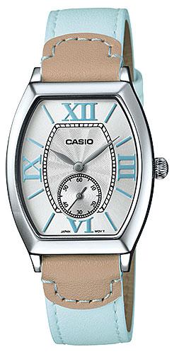 Casio Casio LTP-E114L-2A