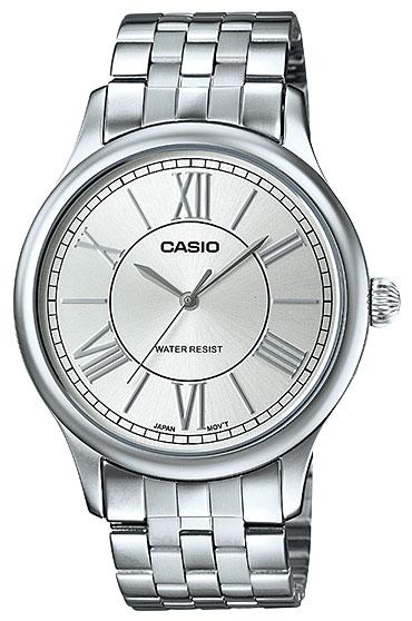 Casio Casio MTP-E113D-7A часы casio mtp 1374d 5a