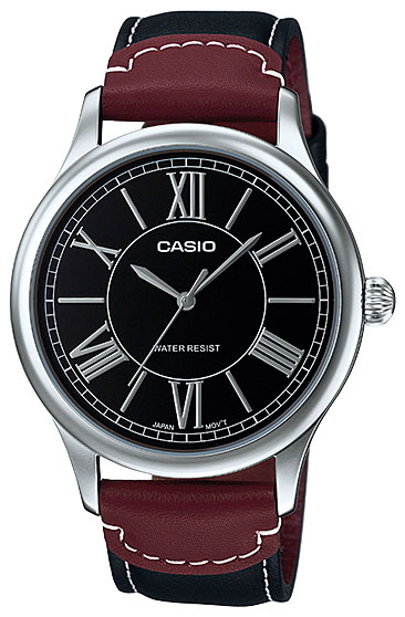 Casio Casio MTP-E113L-1A часы casio mtp 1374d 5a