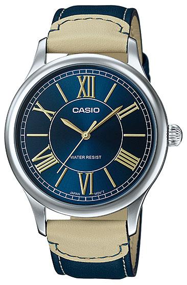 Casio Casio MTP-E113L-2A casio mtp 1221a 2a