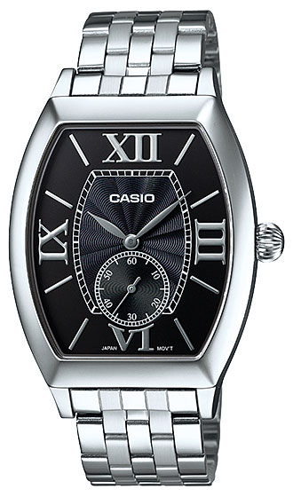 Casio Casio MTP-E114D-1A часы casio mtp 1374d 5a