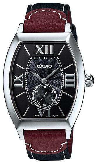 Casio Casio MTP-E114L-1A часы casio mtp 1374d 5a