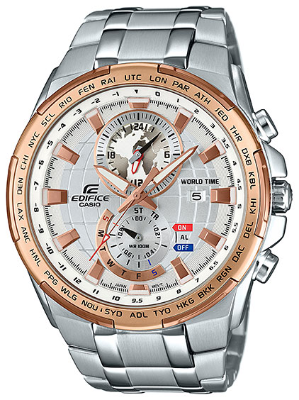 Casio Casio EFR-550D-7A мужские часы casio efr 303d 7a
