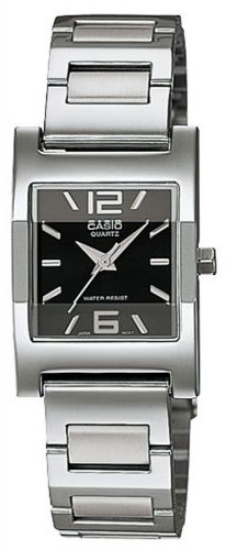 Casio Casio LTP-1283D-1A часы наручные casio часы casio ltp e118g 1a