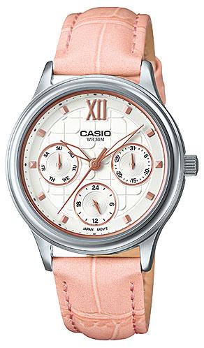 Casio Casio LTP-E306L-4A casio ltp e306l 7a
