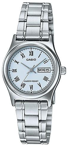 Casio Casio LTP-V006D-2B casio ltp v006d 7b