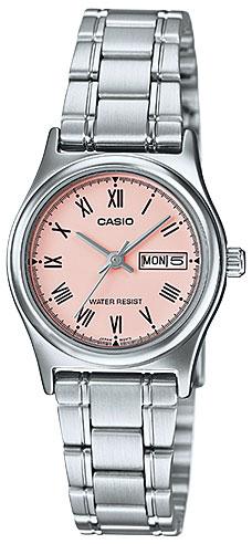 Casio Casio LTP-V006D-4B ko 4b ht1611 ht1613